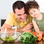 Kaip žmogus sukūrė dabartines daržoves?