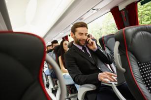 Lietuviai iš naujo atranda keliones autobusais: keleivių srautas augo ketvirtadaliu
